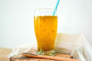 Hạt Chia uống với nước cam được không? Có tốt không? 3