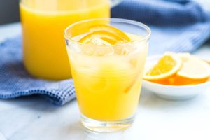 Hạt Chia uống với nước cam được không? Có tốt không? 4