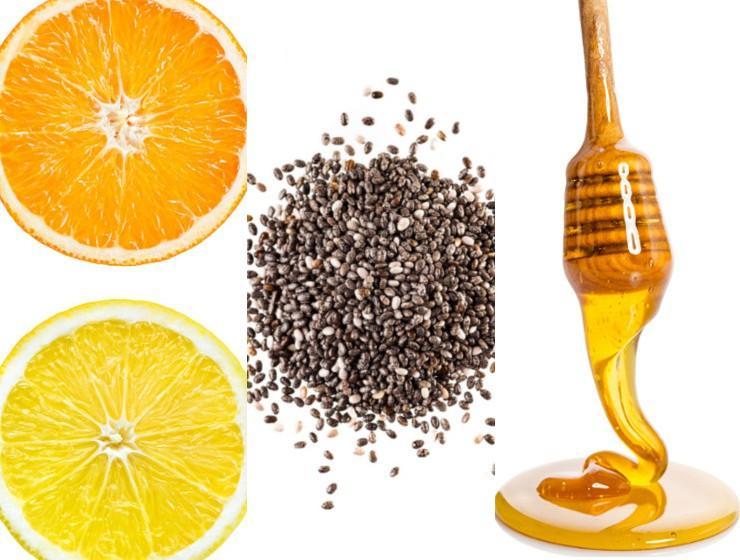 Hạt Chia uống với mật ong được không? Công thức hạt Chia với mật ong 25