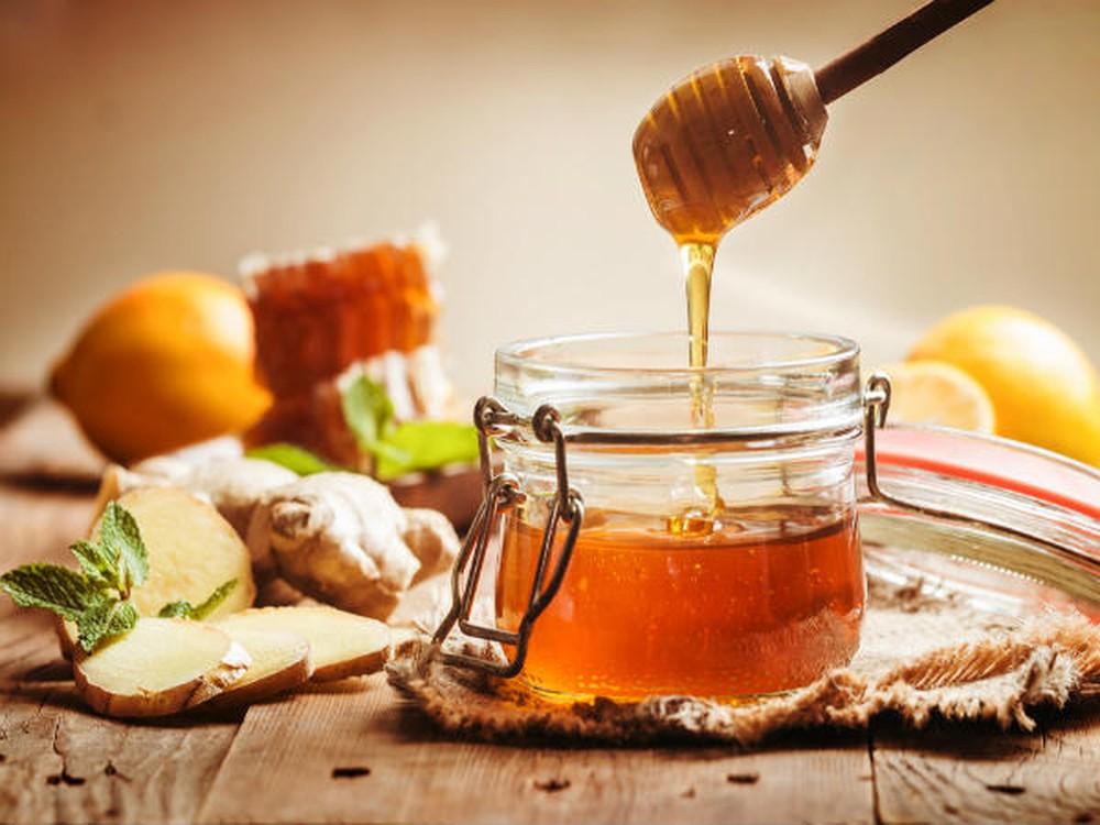 """5 tác dụng """"tuyệt vời"""" của mật ong cho sức khỏe mọi lứa 5"""