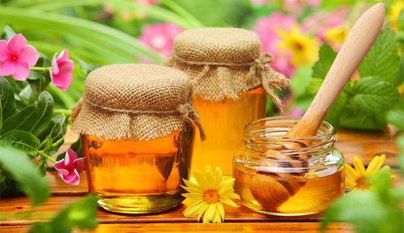 """5 tác dụng """"tuyệt vời"""" của mật ong cho sức khỏe mọi lứa 1"""