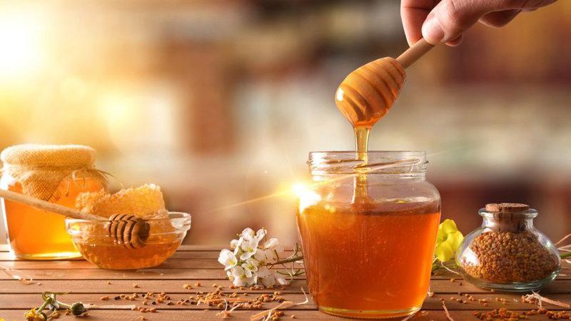 Cách bảo quản mật ong đúng cách? Nhận biết mật ong bị hỏng 22