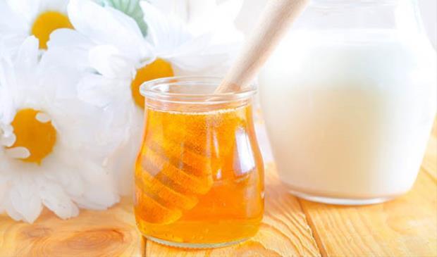 Cách pha mật ong với sữa tươi & 11 công dụng tốt cho sức khỏe 36
