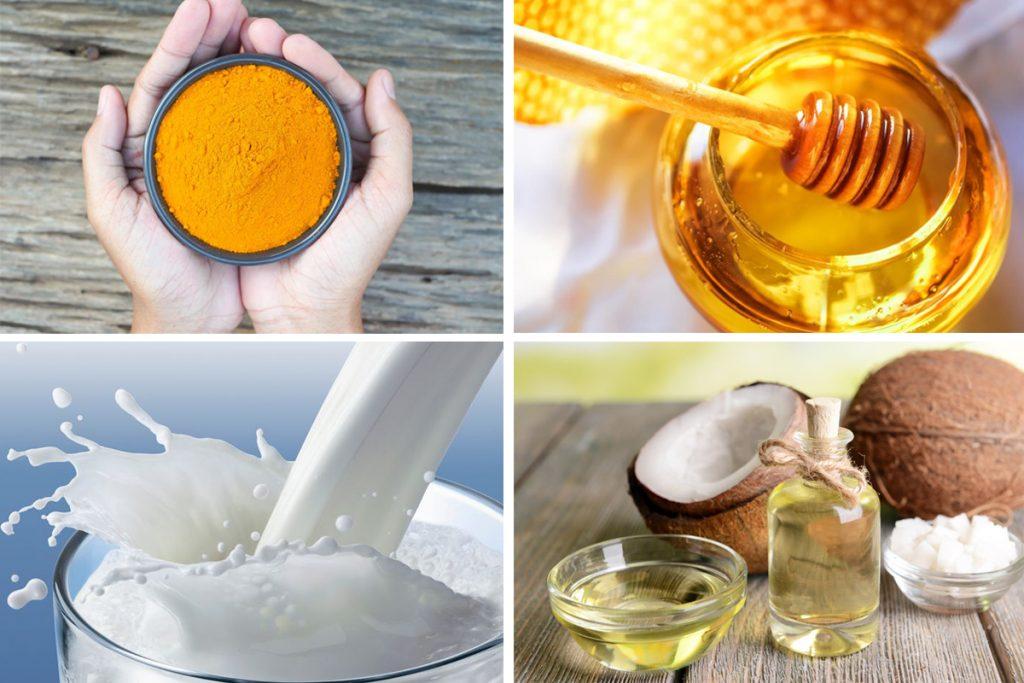 Mật ong và dầu dừa: 8 tác dụng làm đẹp tuyệt vời - Dr. Khỏe