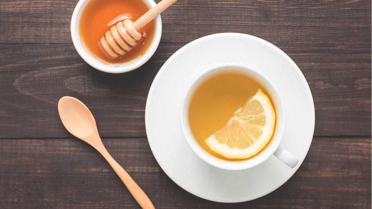 Tác dụng của chanh mật ong & Cách pha 3