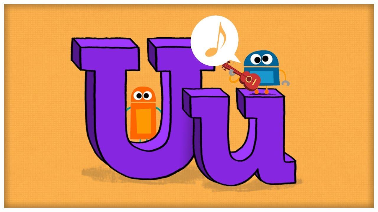 Những từ vựng Tiếng Anh bắt đầu bằng chữ U thông dụng 13