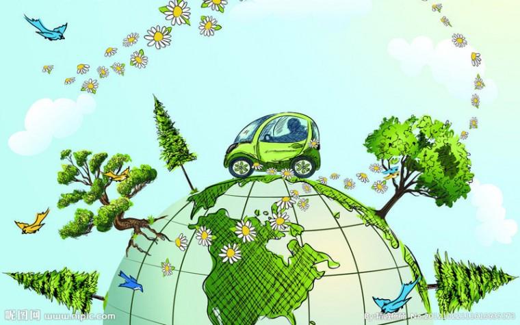 30+ Từ vựng Tiếng Anh về môi trường, Chủ đề môi trường 2