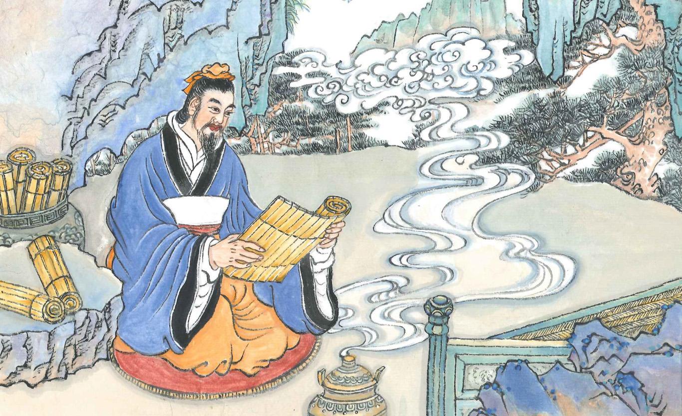100+ Danh ngôn Hán Việt về Tình Yêu, Tình Bạn, Cuộc Sống 1