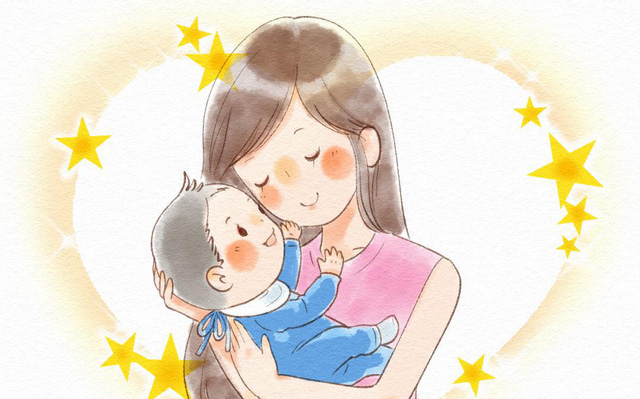 Những bài thơ Mẹ Ru Con Ngủ Thời Thơ Ấu 2